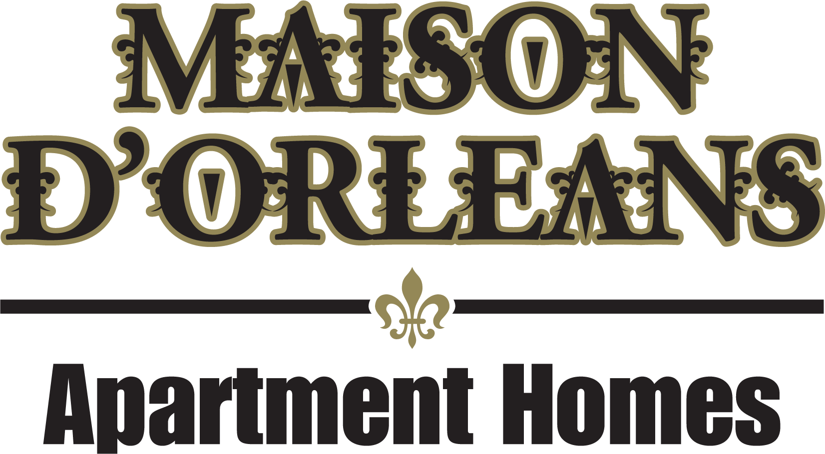 Maison D'Orleans Apartment Homes