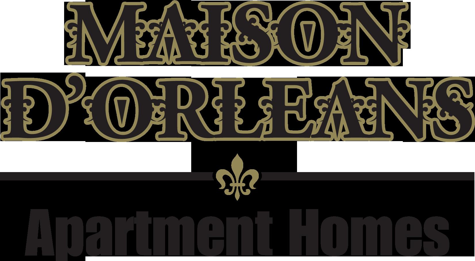 Maison D'Orleans Apartment Homes
